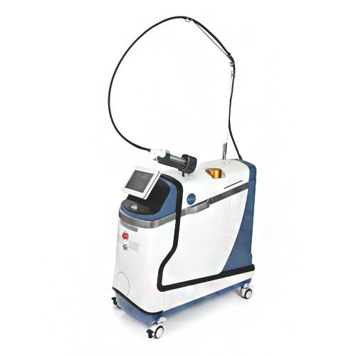 Medical Laser Saving Energy